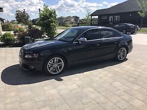 2010 Audi S4 (Safetied/No Accidents)
