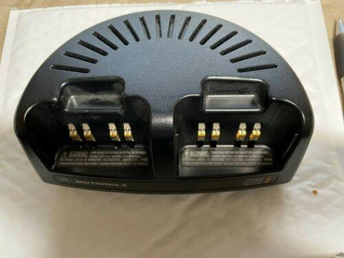 Motorola 22W Charger NEW Base (BC6LMVIR01)  NO power cord