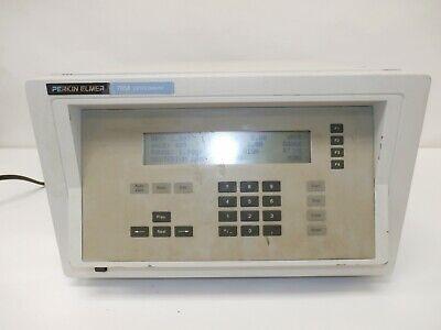 Perkin Elmer 785acorad Uvvis Detector Tested Working