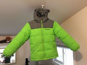 Columbia Winter Jacket - Size Extra Small -