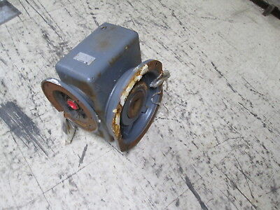 Winsmith Model 8msf Reducer 00msfs33320ek Ratio 301 3404 Inlb Torque Used