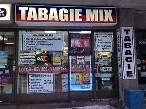 TABAGIE MIX