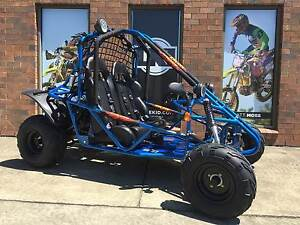 EXTREME 200CC OFFROAD BUGGY  - FULLY ASSEMBLED! Jimboomba Logan Area Preview