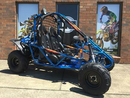 EXTREME 200CC OFFROAD BUGGY  - FULLY ASSEMBLED!