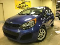2014 Kia Rio LX+ ECO Annual Clearance Sale! Windsor Region Ontario Preview