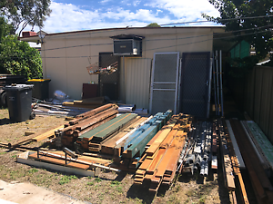 Building materials Clarence Park Unley Area Preview