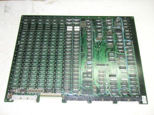 (A13) GOULD MODICON AS-506P-002 REV C23 MEMORY MODULE