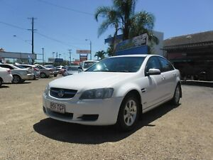 2010 Holden Commodore Sedan Hermit Park Townsville City Preview