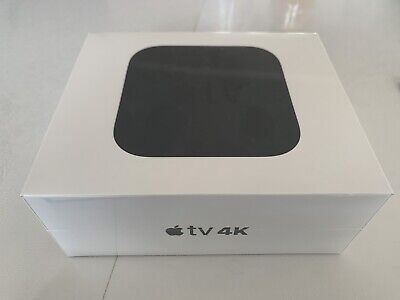 Apple TV 4K 64GB New and Sealed - below retail and free post