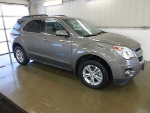 2011 Chevrolet Equinox 1LT AWD, USB, Bluetooth, Remote Start