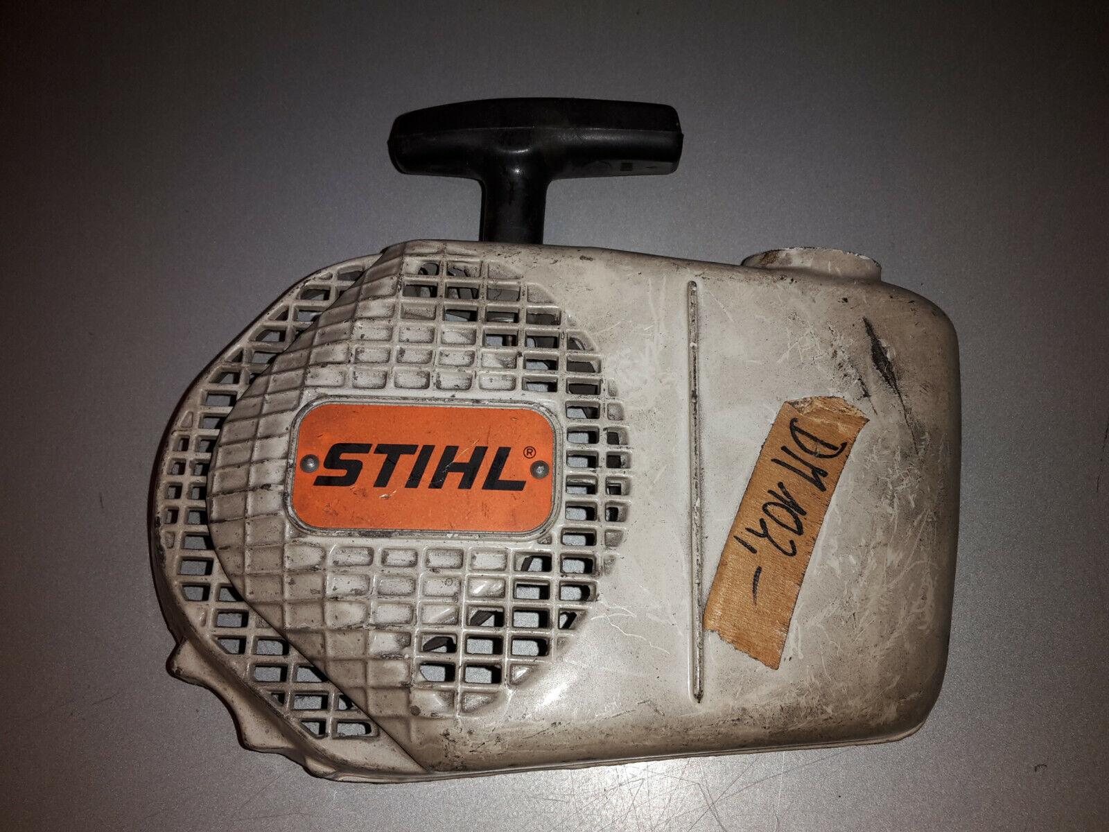 NEU Original Stihl 041 FS 20 FS 410 042AV 045  Reibungsschuh 1106 190 4600