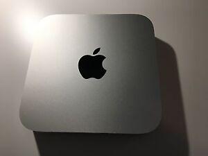 Apple Mac Mini With Accessories Ashfield Ashfield Area Preview