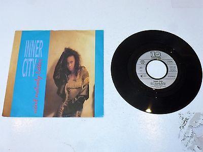 INNER CITY - Ain't Nobody Better - 1989 German 2-track 7