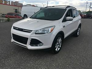 Ford Escape 4X4 SEL