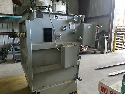 Cutler Hammer Substation Transformer 750 Kva Primary 4160 Sec 208y120 Volt Thre
