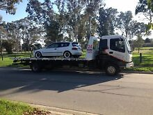 Onsite Towing 24/7 days Free car removal Hallam Casey Area Preview