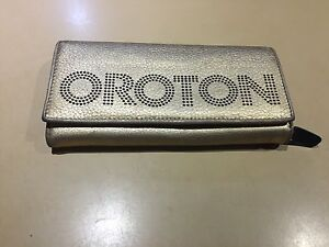 OROTON Wallet Oxley Tuggeranong Preview