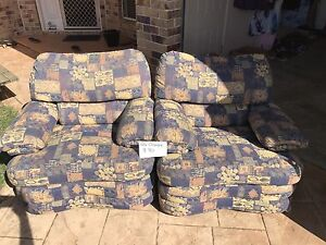 2 lounge chair East Ipswich Ipswich City Preview