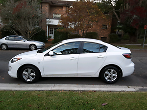 Mazda 3 for sale Wahroonga Ku-ring-gai Area Preview