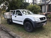 HOLDEN RODEO  4x4 LX RA Albany Creek Brisbane North East Preview