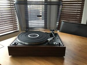 Table tournante Pioneer PL-15r turntable