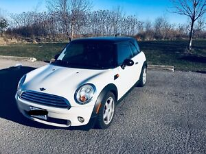 2009 Mini Cooper Safety+Certication+Oil
