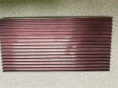 Dental Laboratory Counter Heat Sinker For Hot Trays