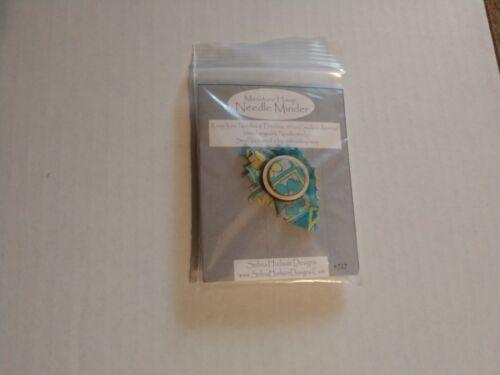 10% Off Selena Hudson - Miniature Hoop Needle Minder