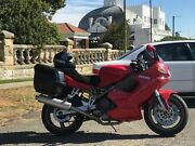 Ducati ST2 Blayney Blayney Area Preview