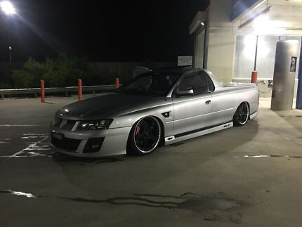 Wanted: WANTED want vu vy vz manual ss Ute 10k max