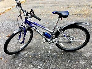 SCHWINN WOMEN'S BIKE 21-SPEEDS SHIMANO, LIKE BRAND NEW