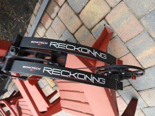 Bowtech Reckoning Compound Bow