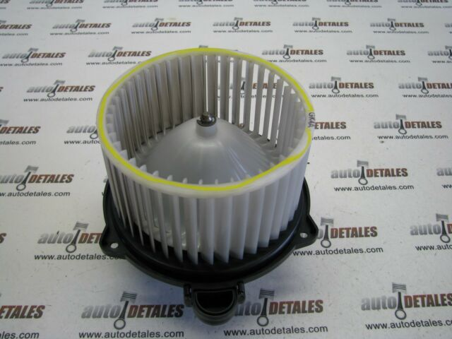KIA/HYUNDAI genuine Blower Fan Bosch F00S330025 used 2013