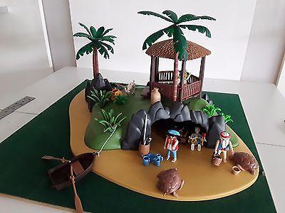 Playmobil 3799 Pirateninsel