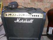 Marshall valve state amp Ferntree Gully Knox Area Preview