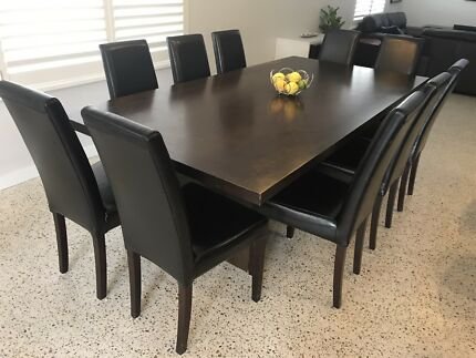 Freedom Imperial Dining Chairs