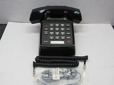 Avaya 2500 Ymgp-003 Black Corded Analog Phone New 18 In-stock