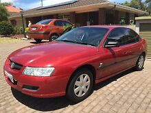 VZ 2004 $5200 140xxx kms Hillbank Playford Area Preview
