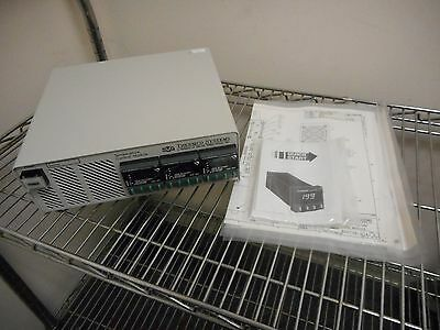 Svg Thermco 600739-01 Vtr6000 Temperature Control Module W3 Omega Engineering C