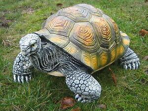 Statua-decorativa-per-giardino-decorazione-giardino-tartaruga-2428-NUOVO