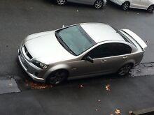 2007 Holden Commodore SV6 VE St Kilda East Glen Eira Area Preview