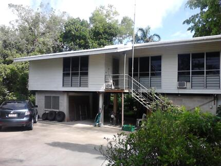 Room for rent $190pw in pleasant and cool well located  house! Alawa Darwin City Preview