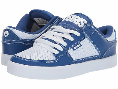 Osiris Skateboard Shoes Protocol Blue/White/Black ()