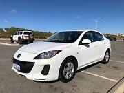 2012 Mazda 3 Neo BL Series 2 Auto MY13 North Beach Stirling Area Preview