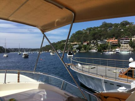 Stainless Boat Canopy Frames super high quality & boat canopy | Boat Accessories u0026 Parts | Gumtree Australia Free ...