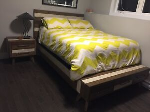 Bed Frames Queen Size Buy And Sell Furniture In New Brunswick