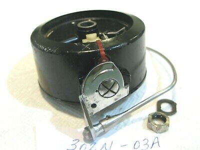 1 New Old Stock GARCIA MITCHELL 302N 386 FISHING REEL ROTATING HEAD NOS 81489