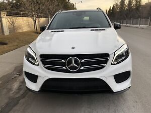 2018 Mercedes GLE400 For Sale Or Take Over Lease!!
