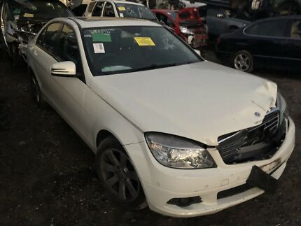 Wrecking Mercedes Benz C class w204 Milperra Bankstown Area Preview