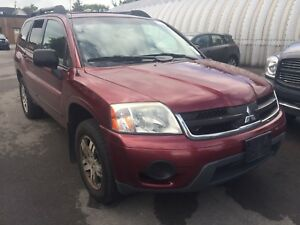 2006 Mitsubishi Endeavor CERTIFIED